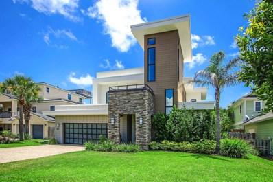 1837 Ocean Grove Dr, Atlantic Beach, FL 32233 - #: 1064671