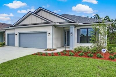 53 Daniel Creek Ct UNIT 018, St Augustine, FL 32095 - #: 1064833