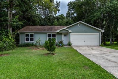 1605 Twin Oak Dr E, Middleburg, FL 32068 - #: 1064857