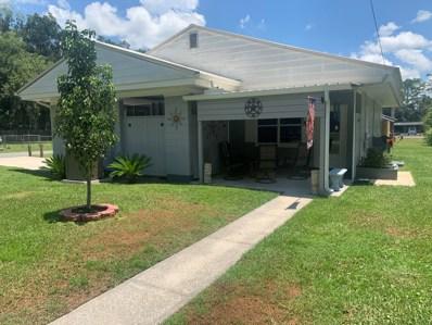 Starke, FL home for sale located at 424 N Water St N, Starke, FL 32091