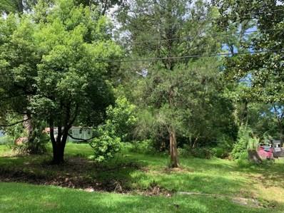 Jacksonville, FL home for sale located at 1012 Woodstock Ave, Jacksonville, FL 32254