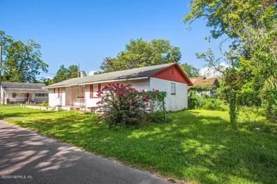 1504 Barnett St, Jacksonville, FL 32209 - #: 1065054