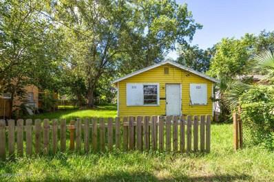 1832 W 14TH St, Jacksonville, FL 32209 - #: 1065056
