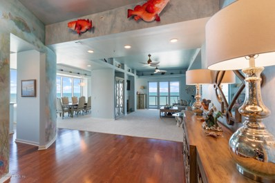 Jacksonville Beach, FL home for sale located at 123 1ST St S UNIT 702, Jacksonville Beach, FL 32250