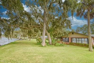 Crescent City, FL home for sale located at 108 S Shore Ln, Crescent City, FL 32112