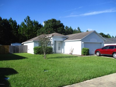 Hilliard, FL home for sale located at 37050 Southern Glen Way, Hilliard, FL 32046