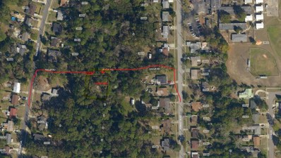 Jacksonville, FL home for sale located at  0 Bacup Rd, Jacksonville, FL 32246