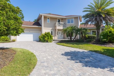 606 Mulligan Way, St Augustine, FL 32080 - #: 1065283