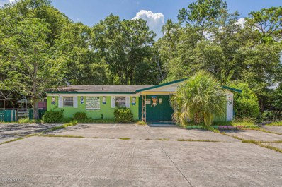 Jacksonville, FL home for sale located at 10658 Biscayne Blvd, Jacksonville, FL 32218