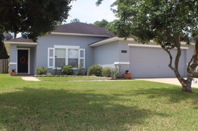 Yulee, FL home for sale located at 86678 Cartesian Pointe Dr, Yulee, FL 32097