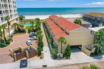 Jacksonville Beach, FL home for sale located at 1107 1ST St S UNIT B, Jacksonville Beach, FL 32250