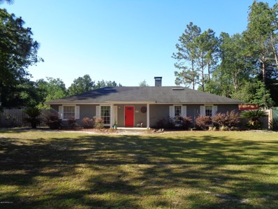 Middleburg, FL home for sale located at 4745 Belladonna St, Middleburg, FL 32068