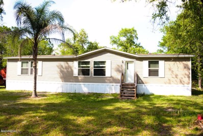 Green Cove Springs, FL home for sale located at 2658 Silver Creek Dr, Green Cove Springs, FL 32043
