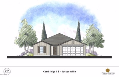 367 Meadow Ridge Dr, St Augustine, FL 32092 - #: 1065580