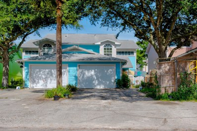 Fernandina Beach, FL home for sale located at 2666 1st Ave, Fernandina Beach, FL 32034
