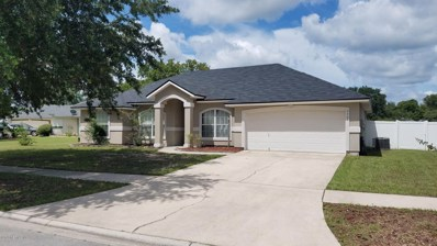 Green Cove Springs, FL home for sale located at 3424 Citation Dr, Green Cove Springs, FL 32043