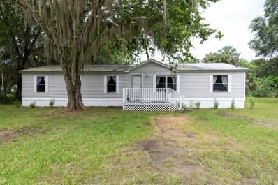 East Palatka, FL home for sale located at 121 Joyce Ln, East Palatka, FL 32131