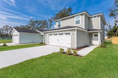 2073 Alley Rd, Jacksonville, FL 32233 - #: 1065688