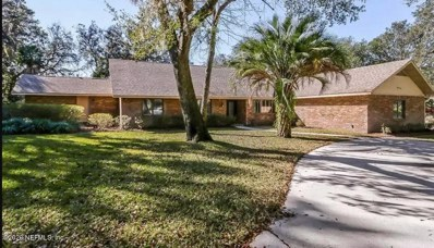 Fernandina Beach, FL home for sale located at 2424 Los Robles Dr, Fernandina Beach, FL 32034