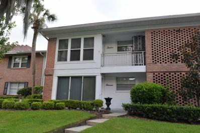 4242 Ortega Blvd UNIT 12, Jacksonville, FL 32210 - #: 1065755