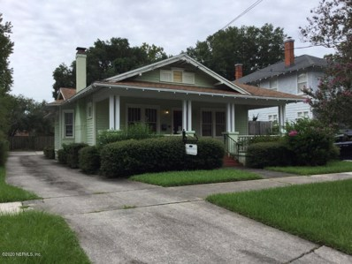 Jacksonville, FL home for sale located at 2574 Herschel St, Jacksonville, FL 32204