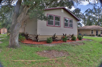 Green Cove Springs, FL home for sale located at 2285 Hidden Waters Dr W, Green Cove Springs, FL 32043