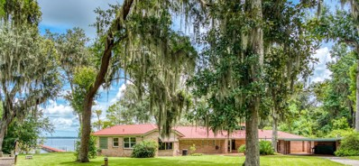 Crescent City, FL home for sale located at 1100 N Summit St, Crescent City, FL 32112