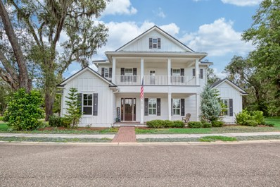 Yulee, FL home for sale located at 28158 Vieux Carre, Yulee, FL 32097