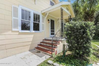 1533 Lakewood Rd, Jacksonville, FL 32207 - #: 1065885