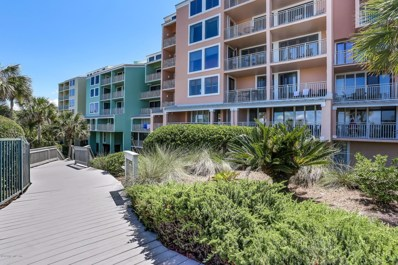 Fernandina Beach, FL home for sale located at 1319 Shipwatch Cir UNIT 1319, Fernandina Beach, FL 32034