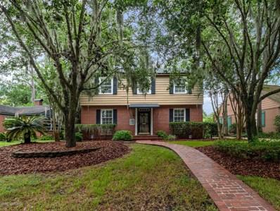 1815 Brookwood Rd, Jacksonville, FL 32207 - #: 1066057
