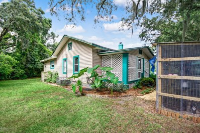 6731 Bowie Rd, Jacksonville, FL 32219 - #: 1066065