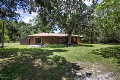 Lake Butler, FL home for sale located at 4243 SW 100TH Pl, Lake Butler, FL 32054