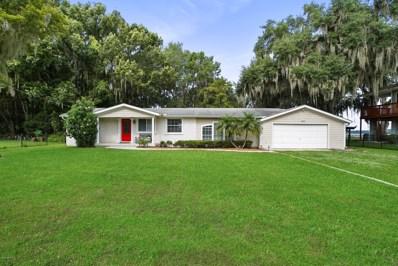 2837 Adams Rd, St Augustine, FL 32092 - #: 1066117