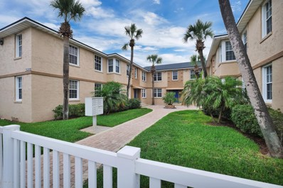 Jacksonville Beach, FL home for sale located at 319 N 1ST Ave UNIT 2-D, Jacksonville Beach, FL 32250