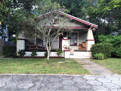 1079 Cherry St, Jacksonville, FL 32205 - #: 1066158