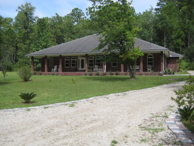Middleburg, FL home for sale located at 2814 S Periwinkle Ave, Middleburg, FL 32068