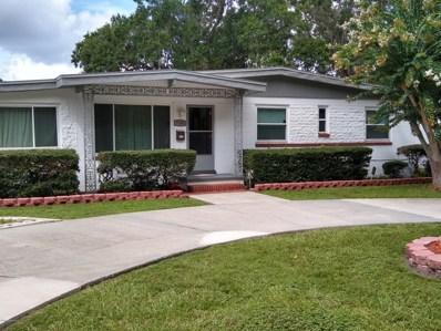 7508 Old Kings Rd S, Jacksonville, FL 32217 - #: 1066257