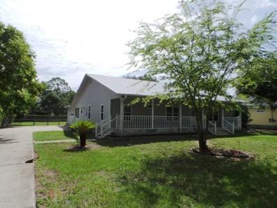 1408 Highland Blvd, St Augustine, FL 32084 - #: 1066275