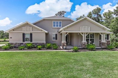 Fernandina Beach, FL home for sale located at 85097 Calumet Dr, Fernandina Beach, FL 32034