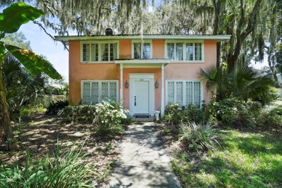 Green Cove Springs, FL home for sale located at 626 Myrtle Ave, Green Cove Springs, FL 32043