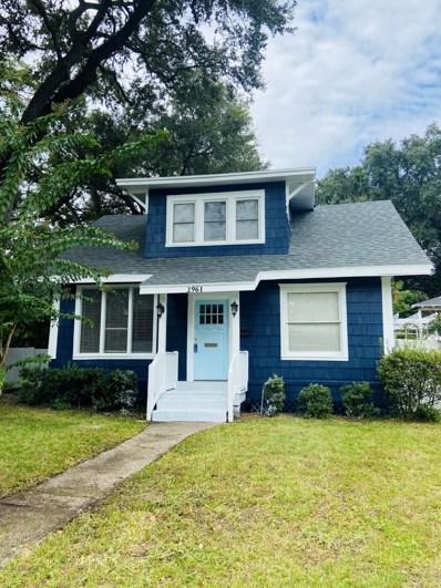 2961 Selma St, Jacksonville, FL 32205 - #: 1066361