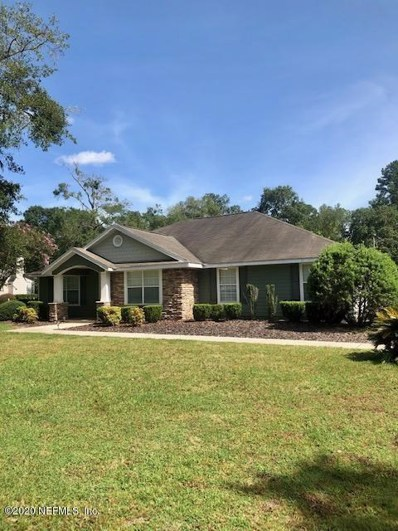Starke, FL home for sale located at 6032 SW 150TH St, Starke, FL 32091