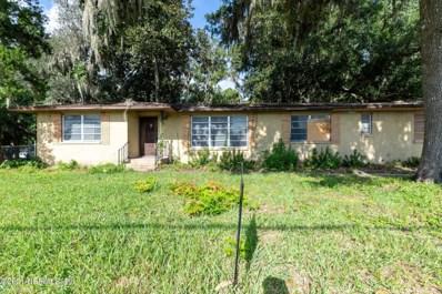 1666 Lane Ave S, Jacksonville, FL 32210 - #: 1066381