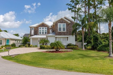 88 Fairway Wood Way, Ponte Vedra Beach, FL 32082 - #: 1066403
