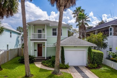 415 Hopkins St, Neptune Beach, FL 32266 - #: 1066428
