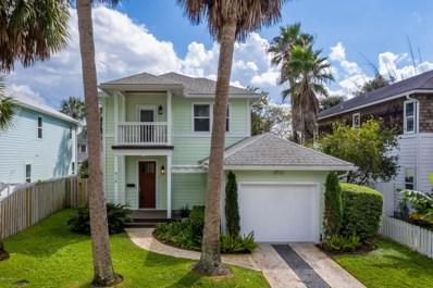 415 Hopkins St, Neptune Beach, FL 32266 - #: 1066428