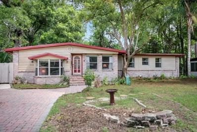 Jacksonville, FL home for sale located at 5511 Bradshaw St, Jacksonville, FL 32277