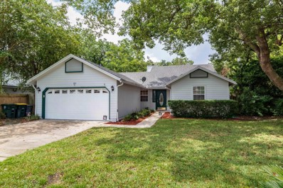 Jacksonville, FL home for sale located at 400 Cranes Landing Ct, Jacksonville, FL 32216
