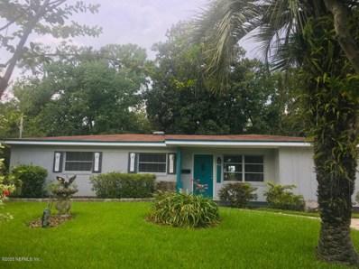 Jacksonville, FL home for sale located at 4450 Revelstoke Dr, Jacksonville, FL 32207